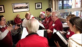 Click Photo to Enlarge - Outreach Singers at Tehachapi Manor!
